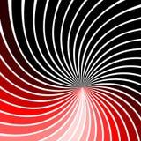 Ilusão ótica Ilustração do Vetor