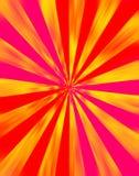Ilusão do zoom ilustração royalty free