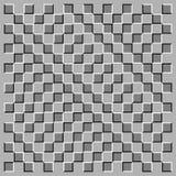 Ilusões ópticas ilustração stock