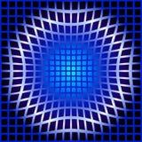 Ilusión óptica Fotografía de archivo libre de regalías