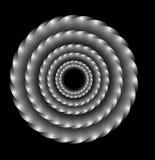 Ilusión stock de ilustración