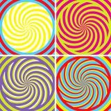 Ilusión Imagen de archivo