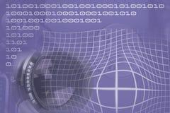 Ilustração Imagem de Stock