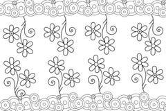 Ilustração abstrata Imagens de Stock Royalty Free