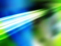 Ilustração abstrata Fotografia de Stock