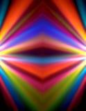 Ilustração borrada colorida do fundo Imagem de Stock