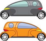 ilustração Conceito-móvel ilustração stock