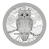 Ilustração Criação da arte Foto de Stock Royalty Free