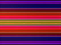 ilustração 3d de uma imagem de fundo do sumário da cor preliminar Imagens de Stock Royalty Free