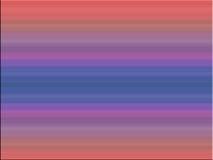 ilustração 3d de uma imagem de fundo do sumário da cor preliminar Imagem de Stock