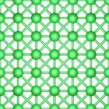 ilustração 3D de uma textura sem emenda Imagens de Stock