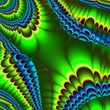 ilustração 3D surreal Fotografia de Stock
