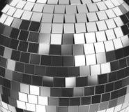 ILUSTRAÇÃO da esfera do metal Imagens de Stock Royalty Free