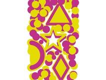 ilustração da estrela Imagem de Stock