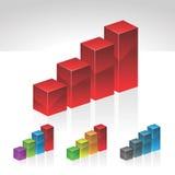 Ilustração da estrutura do vetor Fotografia de Stock