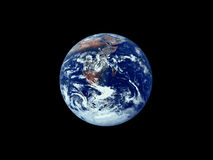 Ilustração da terra Imagem de Stock