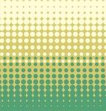 Ilustração das imagens do vetor do retrato do ponto. Fundo Ilustração Stock