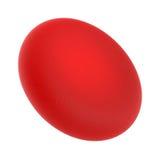 Ilustração de glóbulos vermelhos Foto de Stock Royalty Free