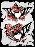 Ilustração de Grunge Ilustração do Vetor