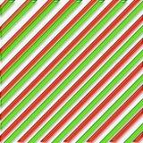 Ilustração de papel do Natal foto de stock