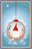 Ilustração de Saint Nicholas Day ilustração royalty free