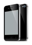Ilustração de Smartphone Imagens de Stock