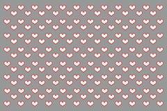 Ilustração do amor Imagens de Stock Royalty Free