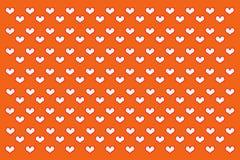 Ilustração do amor Fotografia de Stock
