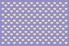 Ilustração do amor Imagens de Stock