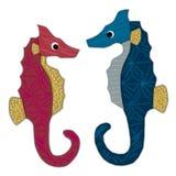 Ilustração do dragão Ilustração Royalty Free