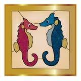 Ilustração do dragão Ilustração do Vetor