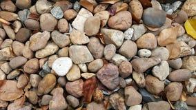 Ilustração do fundo da rocha de Colorfull Fotografia de Stock Royalty Free