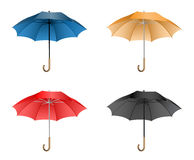 Ilustração do guarda-chuva Imagens de Stock