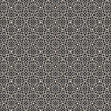 Ilustração do projeto do teste padrão da tela ou da telha Imagem de Stock Royalty Free