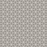 Ilustração do projeto do teste padrão da tela ou da telha Imagem de Stock