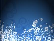 Ilustração do ramalhete da flor Fotografia de Stock