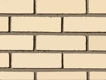 Ilustração do tijolo Imagens de Stock Royalty Free