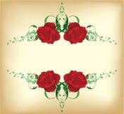 Ilustração do Valentim Fotos de Stock Royalty Free