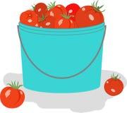 Ilustração do vetor da colheita ilustração royalty free