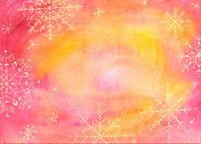 Ilustração do vetor do Natal Fotografia de Stock Royalty Free