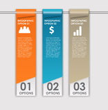 Ilustração do vetor dos elementos do projeto de INFOGRAPHICS Foto de Stock