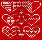 Ilustração do vetor para o dia dos Valentim ilustração do vetor
