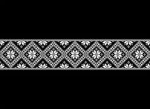 Ilustração do vetor do teste padrão de mosaico ilustração do vetor