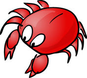 Ilustração dos moluscos Fotos de Stock