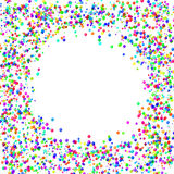 Ilustração elevado-res bonita Foto de Stock