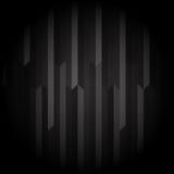 Fundo escuro abstrato Foto de Stock