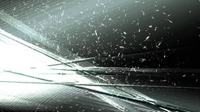 Ilustração geométrica urbana da pintura da luz do inclinação da construção da estrutura abstrata do teste padrão da textura do te Fotografia de Stock