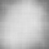 Ilustração grosseira branca da textura da lona do fundo Fotos de Stock