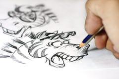 Ilustración libre illustration