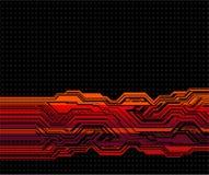 Ilustración abstracta Foto de archivo libre de regalías